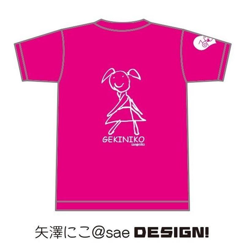 【数量限定】二期みゅ~ず!Tシャツ-3年生ver