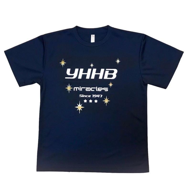 インターハイ出場チームへの大口寄付(記念Tシャツプレゼント)