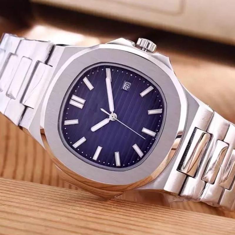 腕時計 ノーチラス好きへ オートマチック 0075
