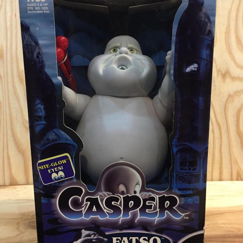CASPER(FATSO)