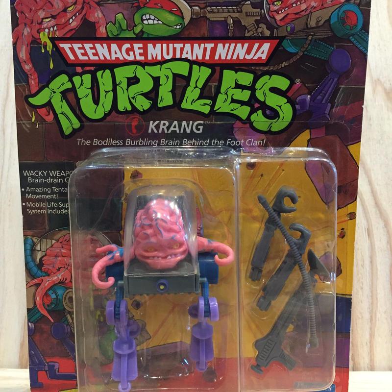 TURTLES(KRANG)