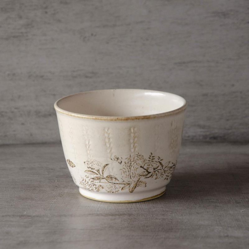 森のフリーカップ−野花