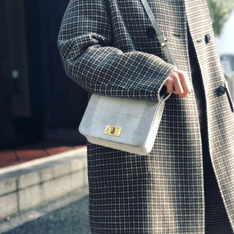 Python Pattern bag