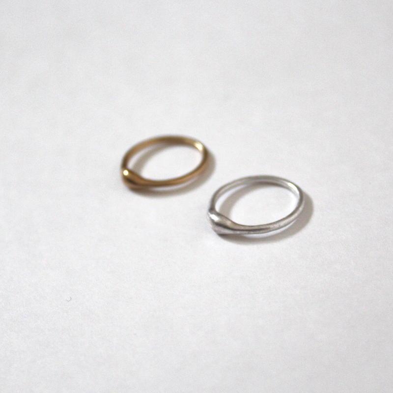 Tiny Point  ring