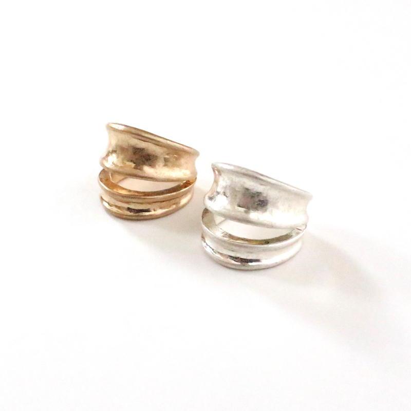 Stocky ring