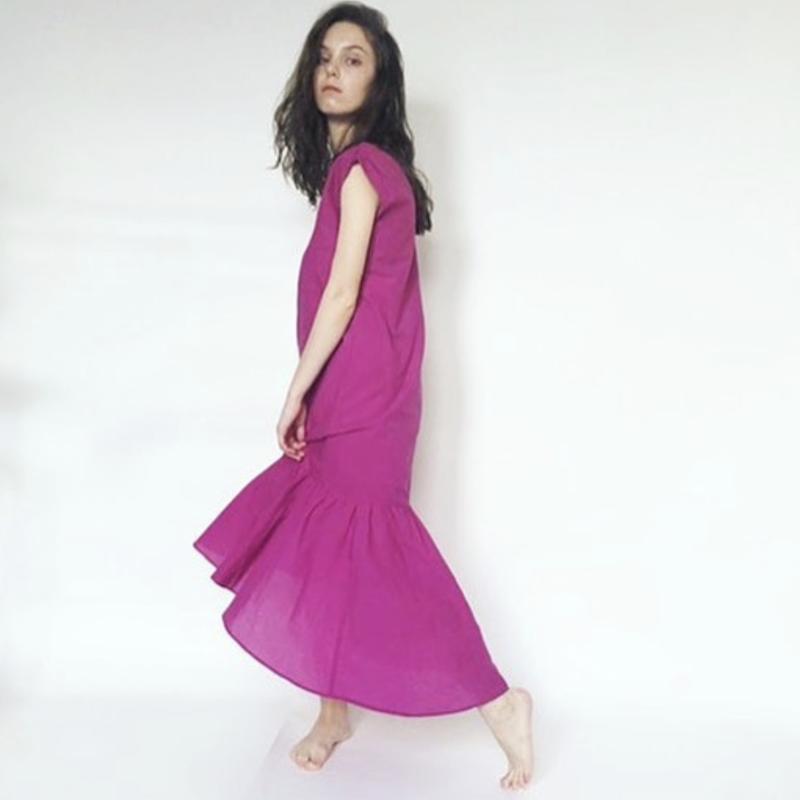 Marmaid dress
