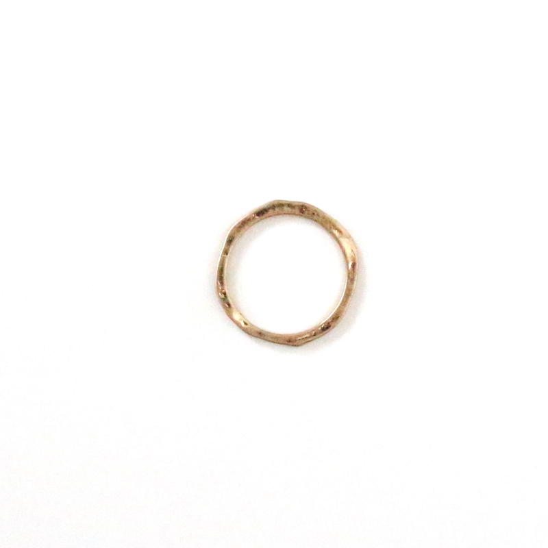 Thin Plate ring