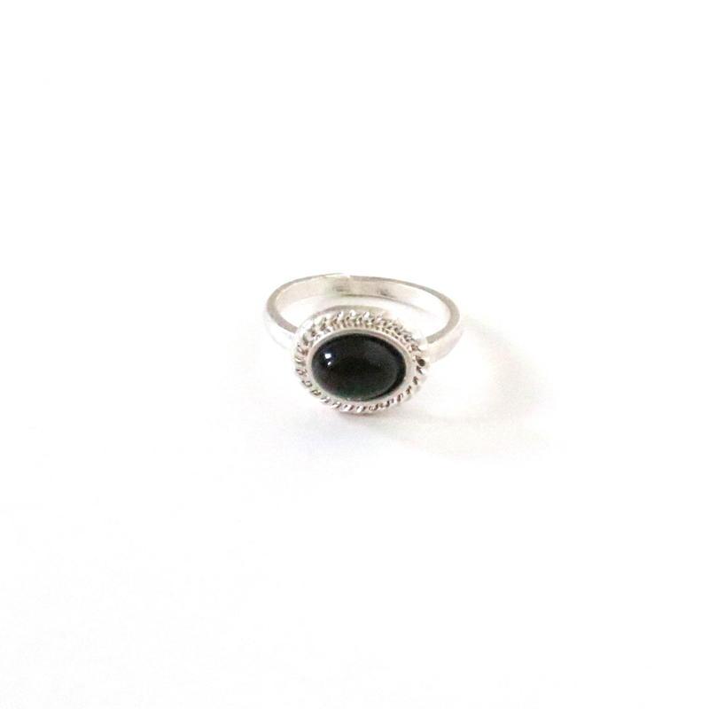 Dark Candy ring