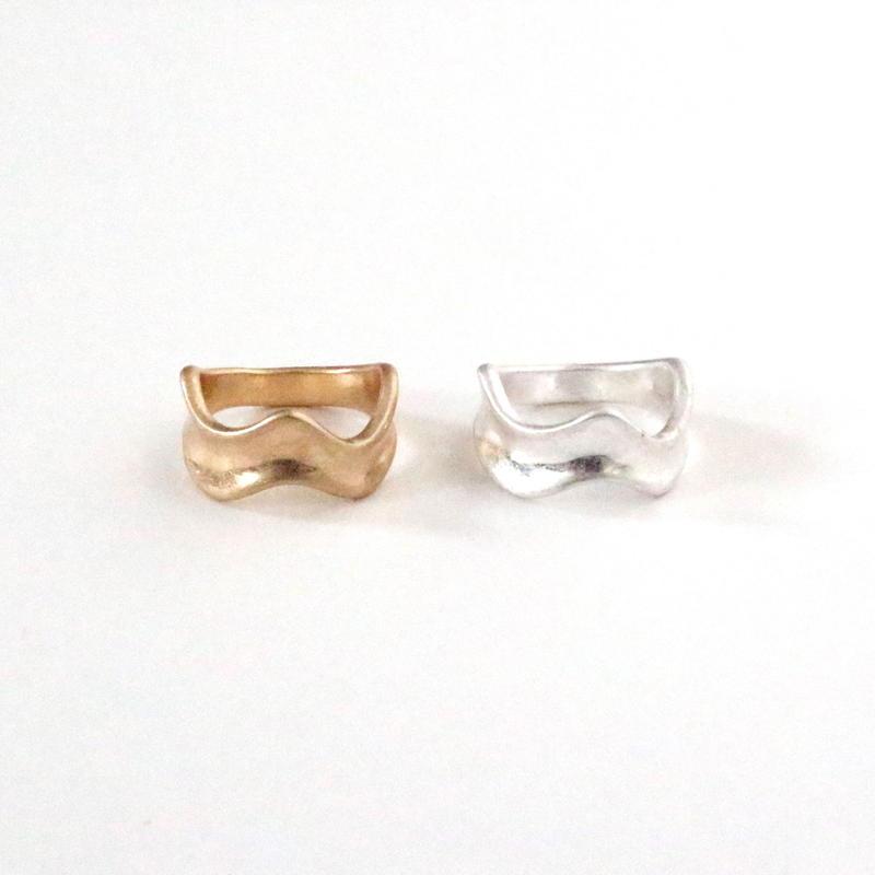 Billow ring