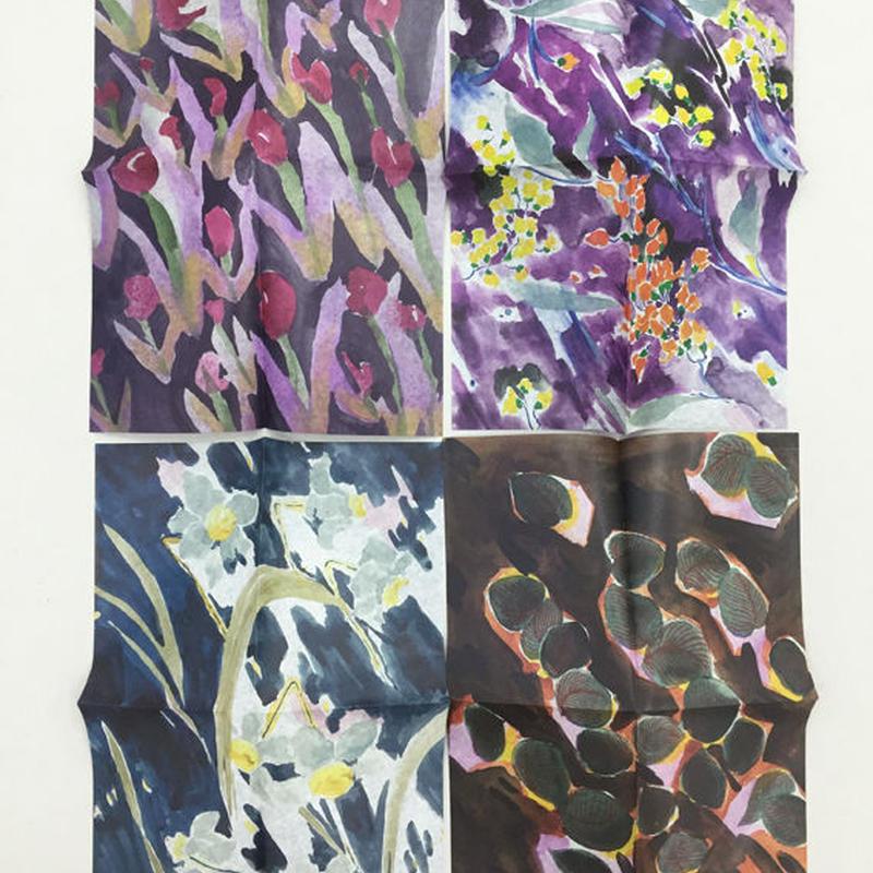 "Drawing Paper ""Case/Vace"" by MIYATA Yukino"