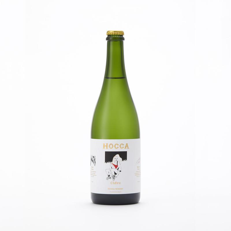 HOCCA Cidre ホッカ シードル