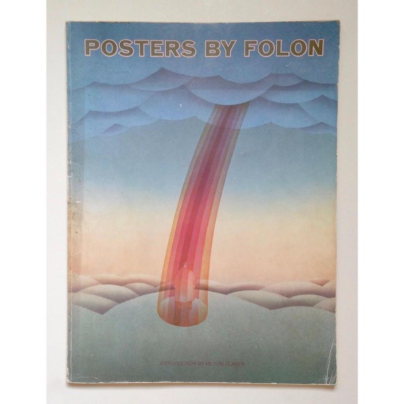 JEAN-MICHEL FOLON -POSTERS BY FOLON