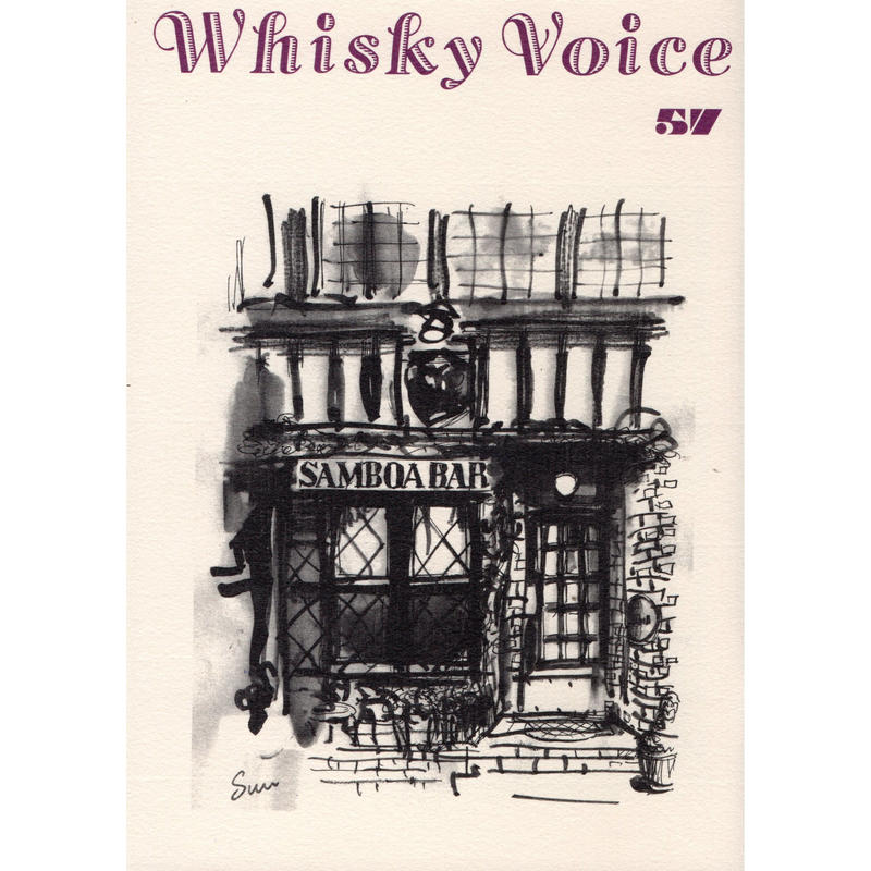 Whisky Voice 57
