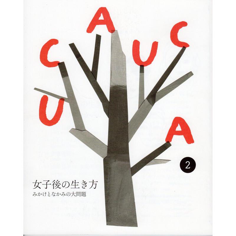 UCAUCA 2号