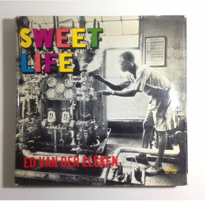 Sweet Life - Ed van der Elsken