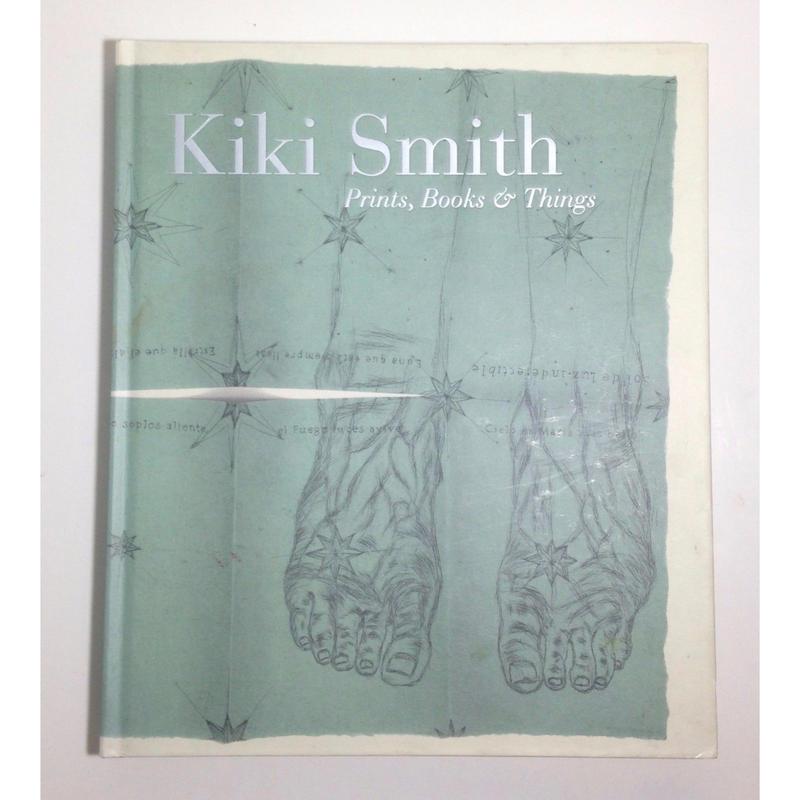 Prints, Books, and Things - Kiki Smith
