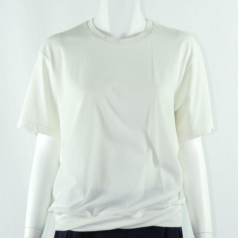 481-2107|強撚ツイル Tシャツ