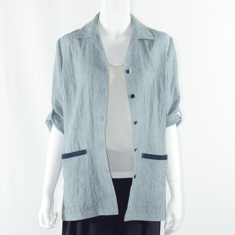 481-1415|羽織りジャケット