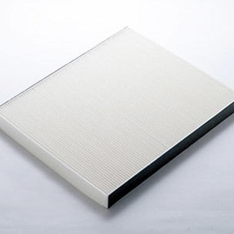 セントラル空調換気システム 「クウキレイ デシカント」エアフィルター(高性能) BAF242A20
