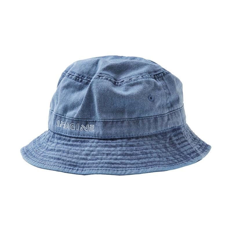 IMAGINE HAT / NAVY