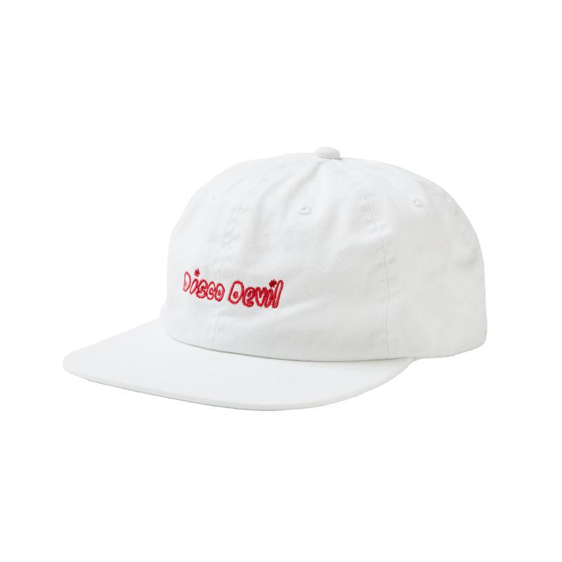DD CAP / WHITE