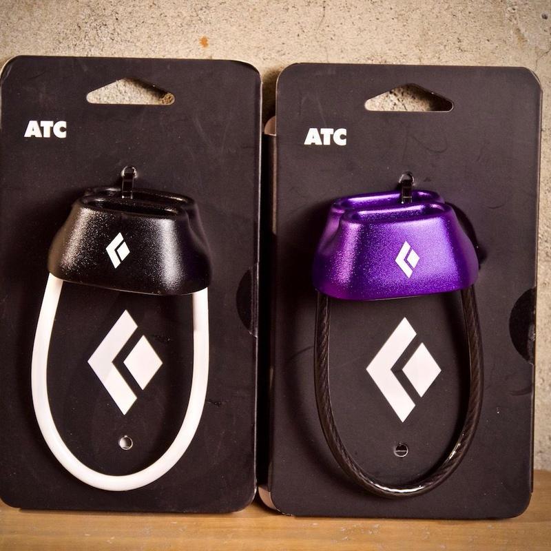 BLACK DIAMOND ブラックダイヤモンド ATC