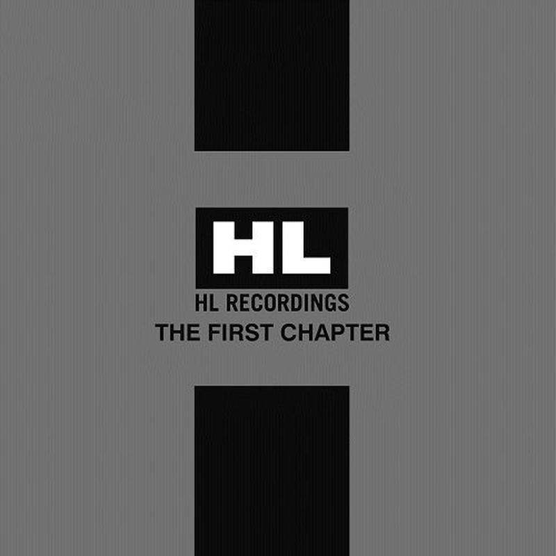 """コンピCD""""HL-Recordings The First Chapter"""""""