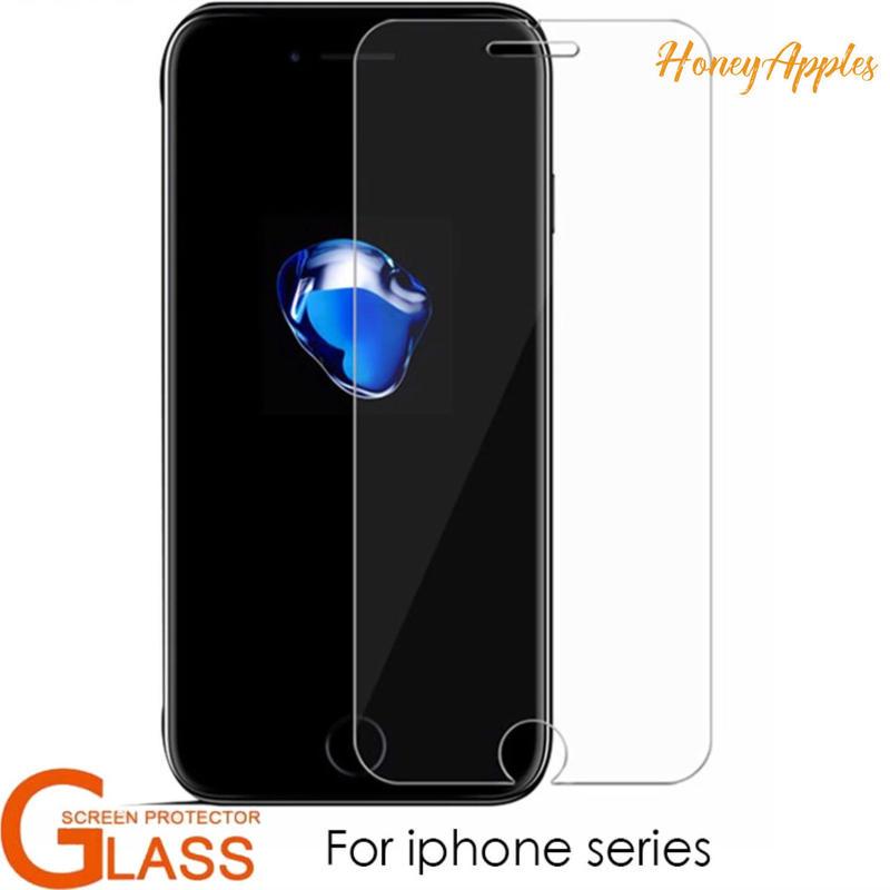 【セット割引】強化ガラスフィルム iPhoneシリーズ対応