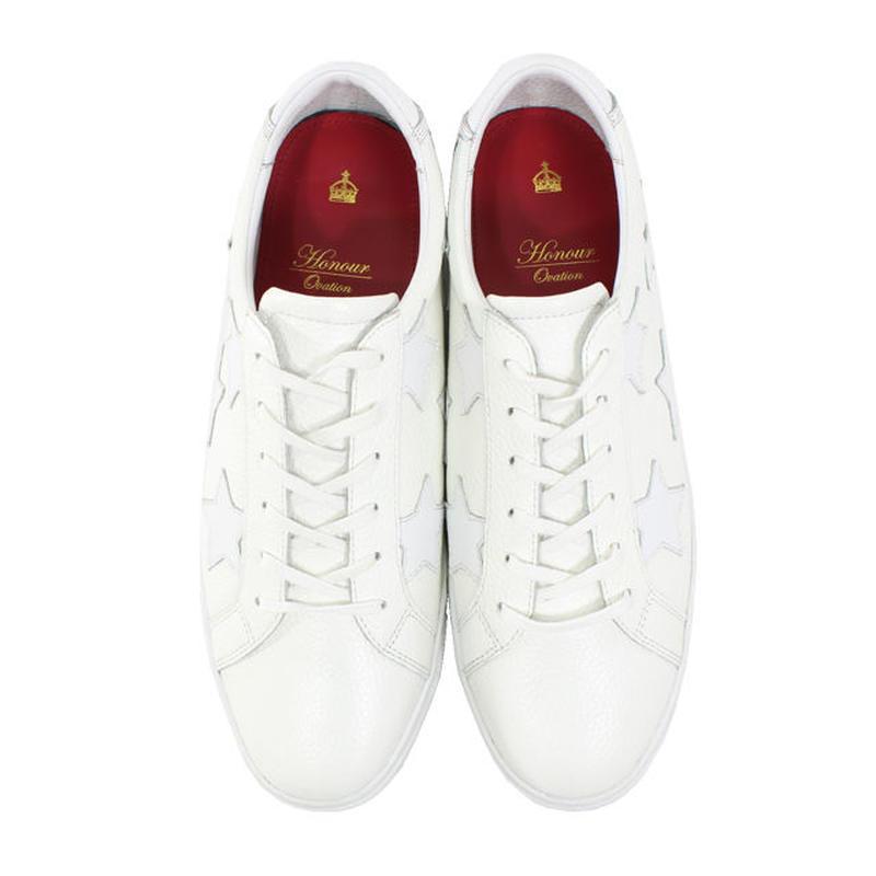 3030 White/White