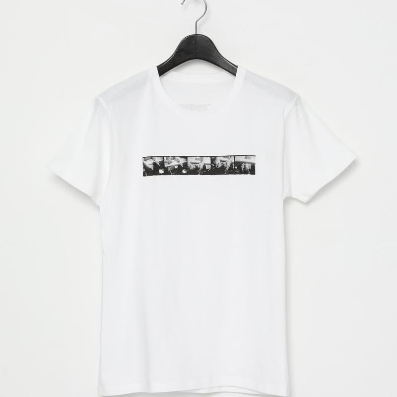 [OK×Hosono Haruomi] Film T-shirt