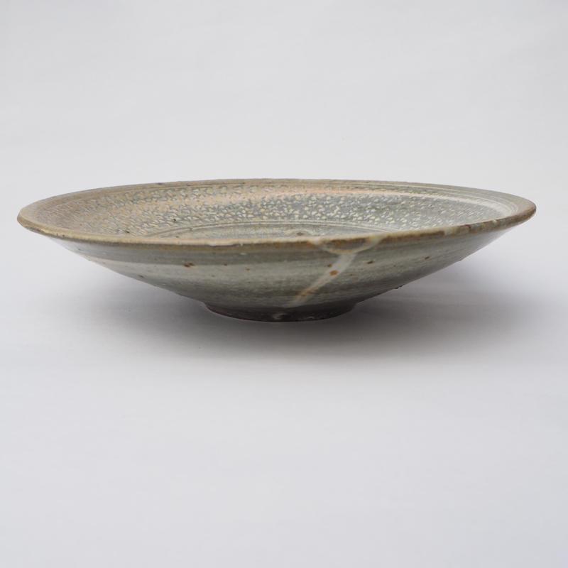 三島 浅鉢