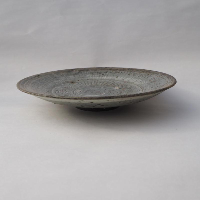 三島 五寸皿