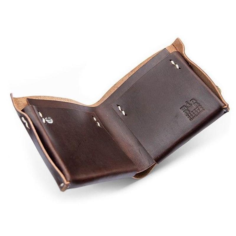 minna HITOMONOKOTO / Bridle Leather WALLET