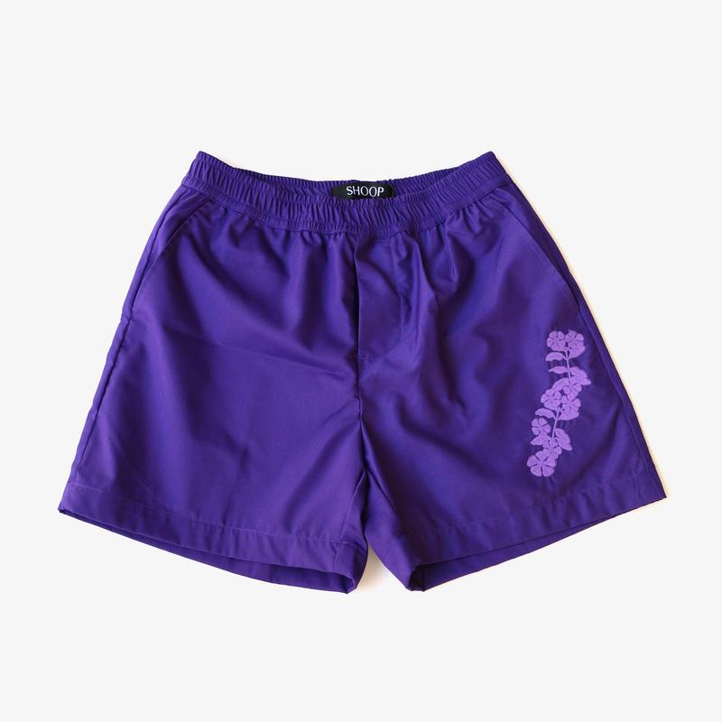 SHOOP   Catharanthus Boxers   Purple