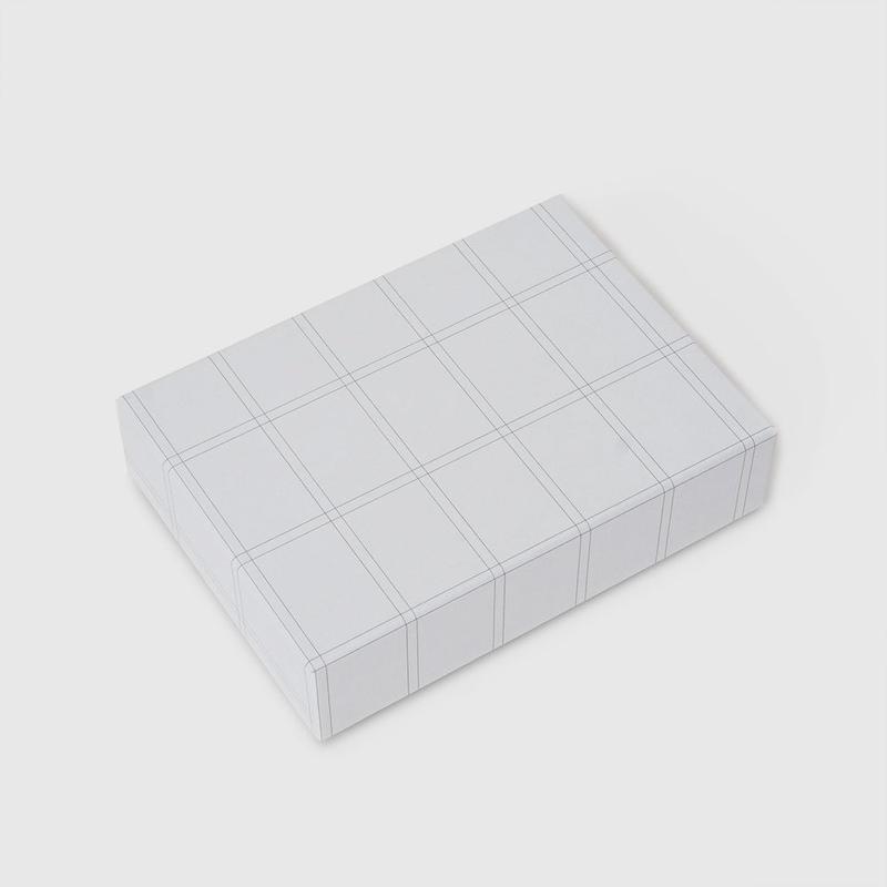 PAPERBOX_M / GRID(grid Ⅱ)