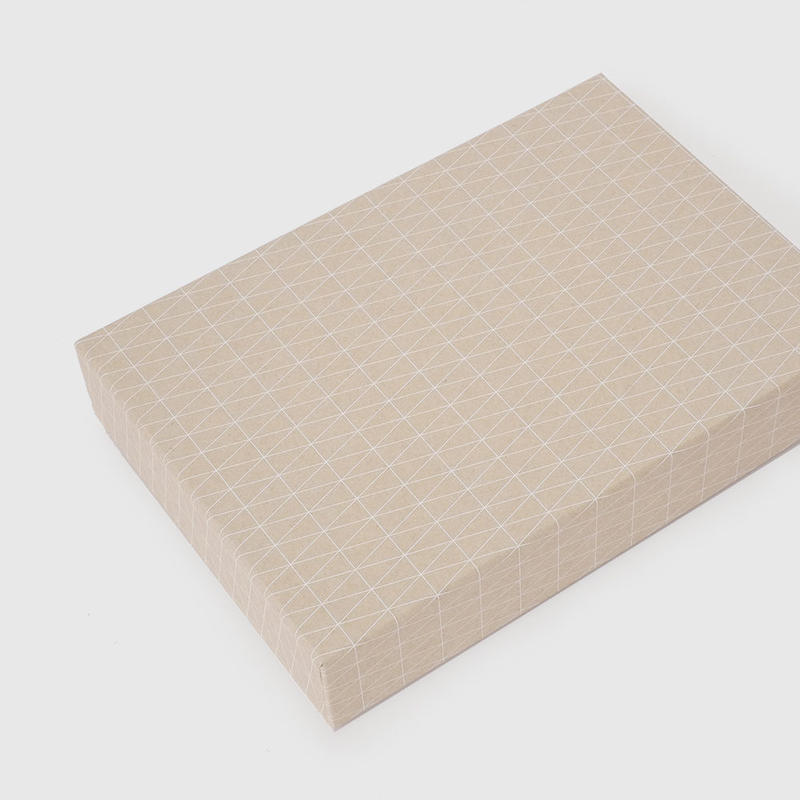 PAPERBOX_L / GEOMETRY  (cashmere)