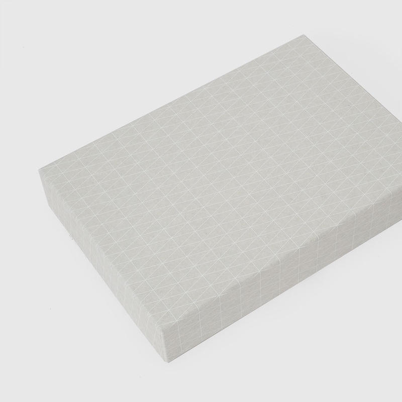 PAPERBOX_L / GEOMETRY (ash)