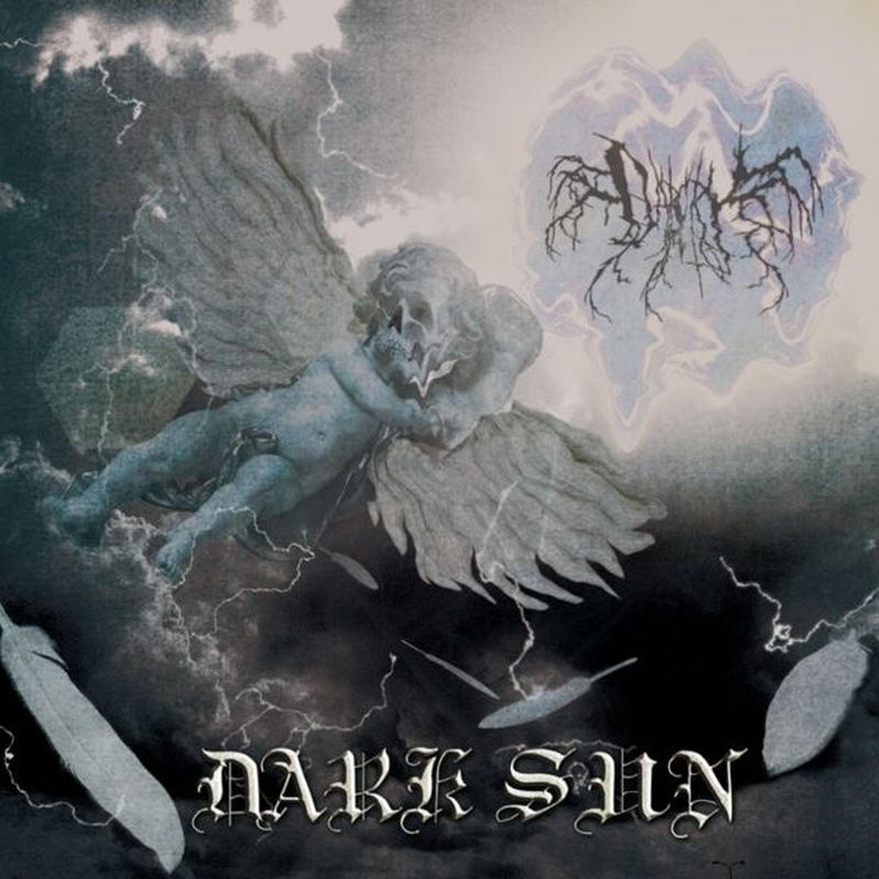 DARCRY 1st Single - DARK SUN