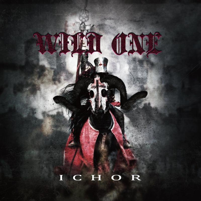 WILD ONE 2nd mini Album - ICHOR