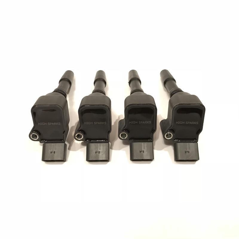 2013年以降  1.8T 2.0T AUDI A3 A4 Q3 Q5 S1 S3 TT TTS #HighSpark Ignitioncoil イグニッションコイル