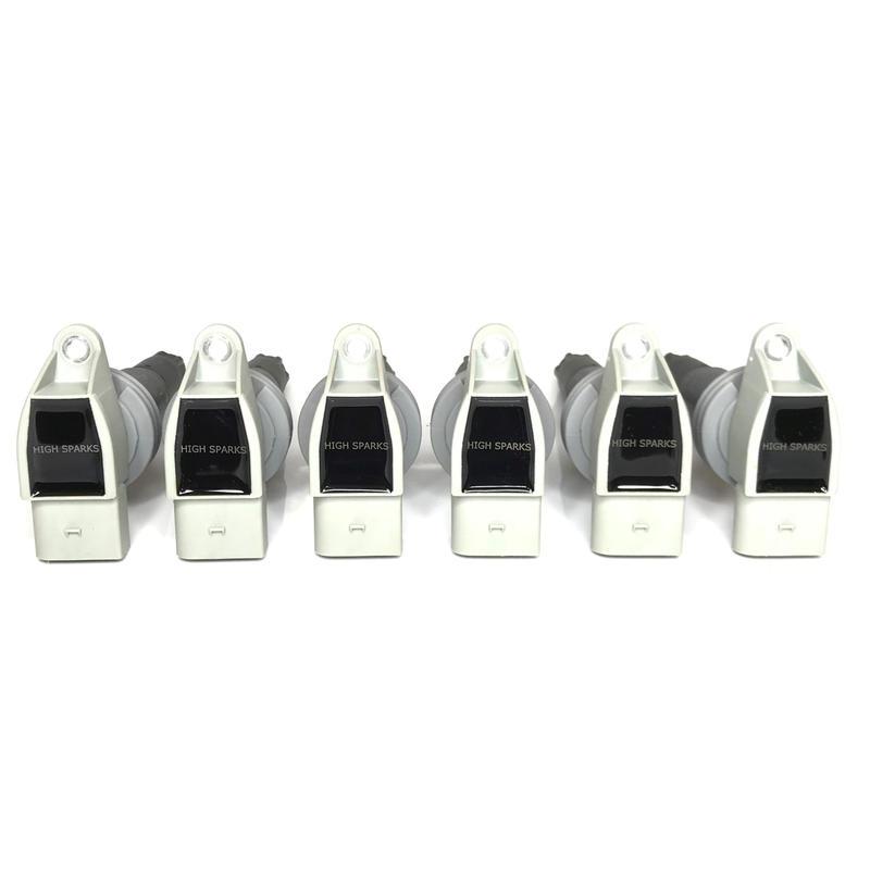 PORSCHE 911 MK2 (997 / 997.2 / 991) Boxster Cayman (987.2 / 981)  #HighSpark Ignitioncoil イグニッションコイル