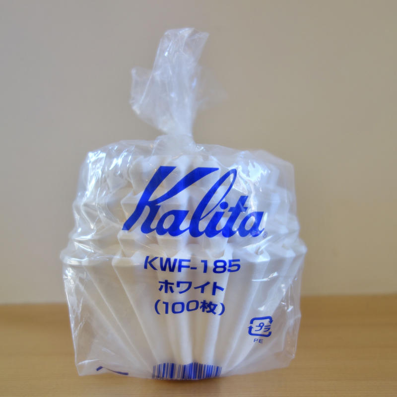 Kalitaウェーブフィルター KWF-185(100p)