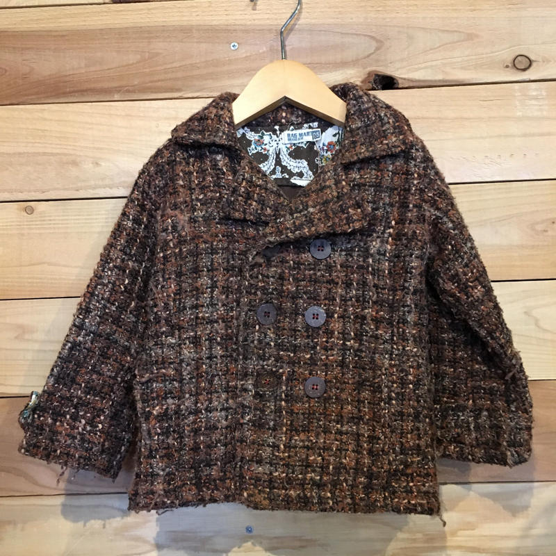 Used kids coat