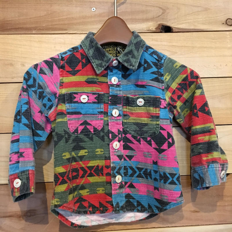 Used kids shirt