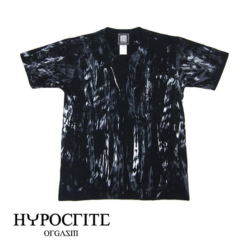 HYPOCRITE ORGASM COLLECTION (The Darkline Tee)