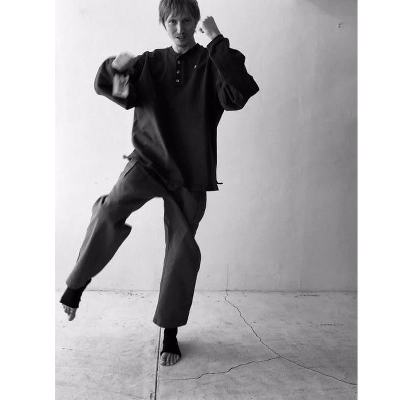 """■お問い合わせ商品■ gourmet  jeans """"グルメハンティング"""" (ブラック)"""