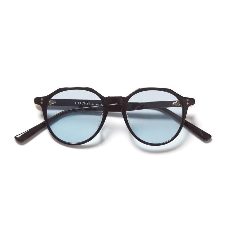 "SANDINISTA ""Catchy Sunglasses"" (ブラック)"