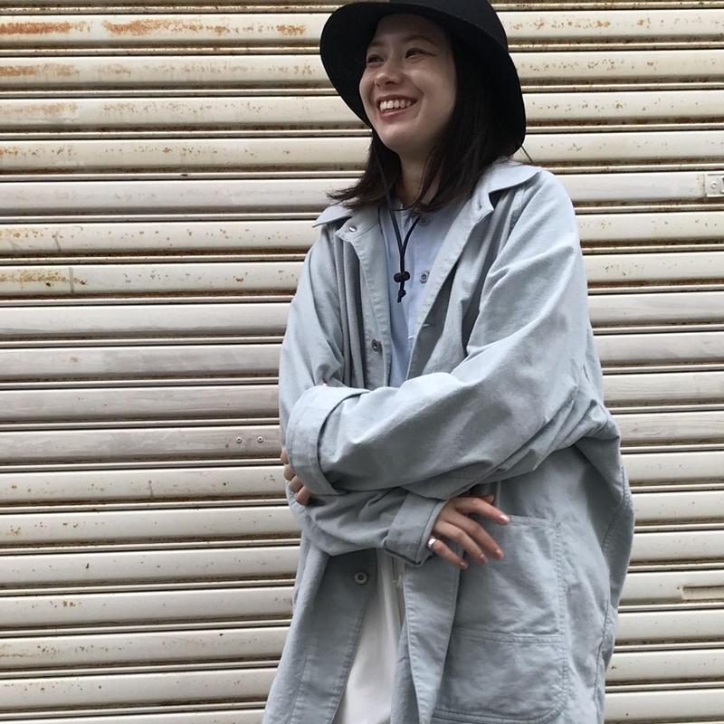"""■お問い合わせ商品■ gourmet  jeans """"かばーおーる"""" (サックス)"""