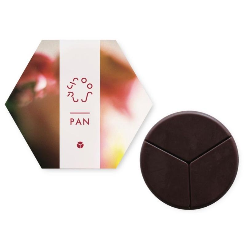 "foo CHOCOLATERS ""PAN"" / フーチョコレーターズ ""パン"""