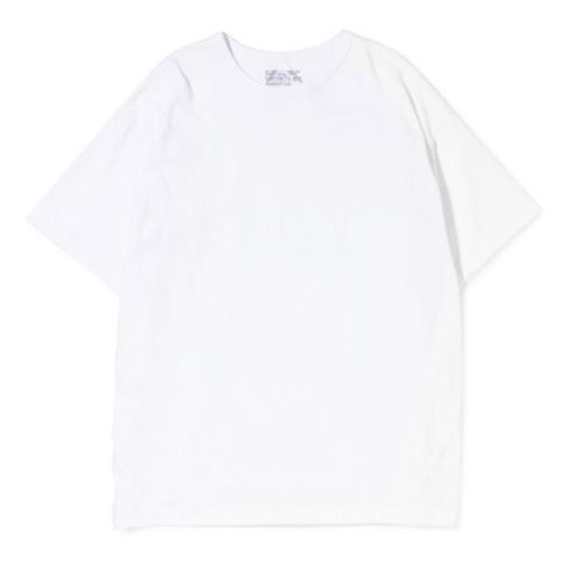 "Sandinista ""Easy Fit Triangle Cut Tee"" (ホワイト)"